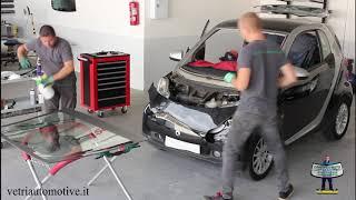 Auto Glass Replacement Prescott