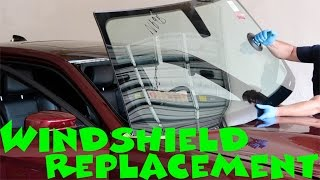 Best Auto Glass Replacement Company Green Valley