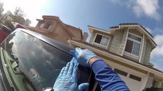 Professional Auto Glass Replacement Company Sedona