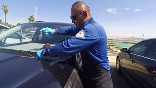 Professional Auto Glass Replacement Company Sun City West