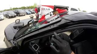 Professional Windshield Replacement Company Valencia West