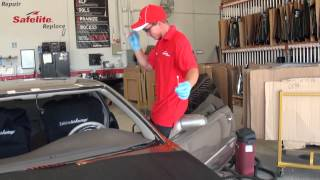 Trusted Windshield Replacement Company Phoenix