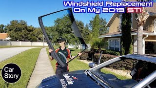 Best Auto Glass Replacement Company Whitney