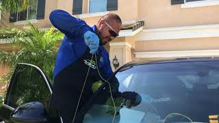 Experienced Windshield Replacement Company Vail