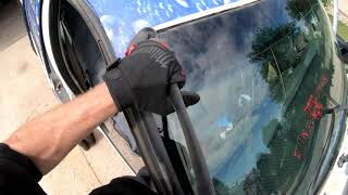 Professional Auto Glass Replacement Company Sedona
