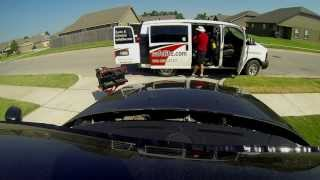 Professional Windshield Replacement Company Sparks