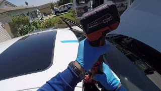 Trusted Auto Glass Replacement Company Cave Creek