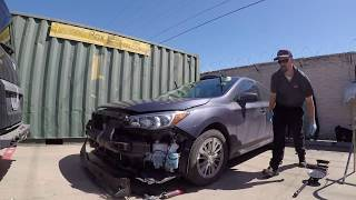 Trusted Auto Glass Replacement Company Flagstaff