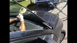 Windshield Replacement Experts Show Low
