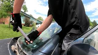 Windshield Replacement Professionals Paradise