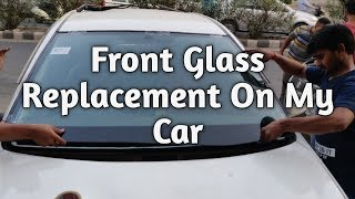 Professional Auto Glass Replacement Company Drexel Heights