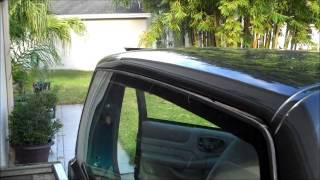 Auto Glass Replacement Maricopa