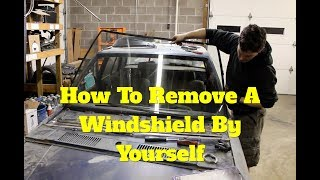 Auto Glass Replacement Prescott