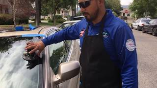 Best Windshield Replacement Company Eloy