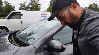 Professional Auto Glass Replacement Company Las Vegas