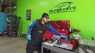Best Windshield Replacement Company Paradise Valley