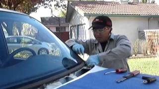 Windshield Replacement Surprise